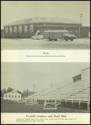 Page 14, 1959 Edition, Livingston High School - Lions Roar Yearbook (Livingston, TX) online yearbook collection