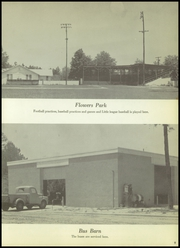 Page 15, 1959 Edition, Livingston High School - Lions Roar Yearbook (Livingston, TX) online yearbook collection