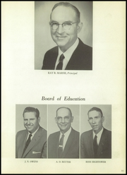 Page 17, 1959 Edition, Livingston High School - Lions Roar Yearbook (Livingston, TX) online yearbook collection