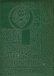 Page 1, 1960 Edition, Livingston High School - Lions Roar Yearbook (Livingston, TX) online yearbook collection