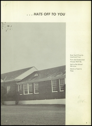 Page 13, 1960 Edition, Livingston High School - Lions Roar Yearbook (Livingston, TX) online yearbook collection