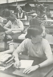 Westchester High School - Miacis Yearbook (Houston, TX) online yearbook collection, 1972 Edition, Page 296