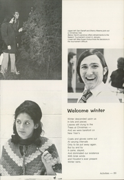 Westchester High School - Miacis Yearbook (Houston, TX) online yearbook collection, 1972 Edition, Page 93