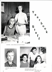 Page 10, 1969 Edition, Bastrop High School - Bear Tracks Yearbook (Bastrop, TX) online yearbook collection