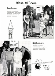Page 13, 1969 Edition, Bastrop High School - Bear Tracks Yearbook (Bastrop, TX) online yearbook collection