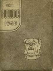 Page 1, 1948 Edition, Jasper High School - Bulldog Yearbook (Jasper, TX) online yearbook collection