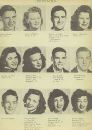 Page 17, 1948 Edition, Jasper High School - Bulldog Yearbook (Jasper, TX) online yearbook collection