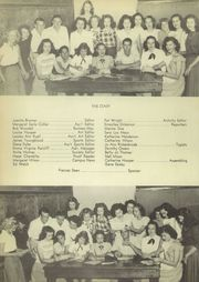 Page 8, 1948 Edition, Jasper High School - Bulldog Yearbook (Jasper, TX) online yearbook collection