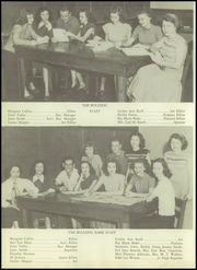 Page 8, 1949 Edition, Jasper High School - Bulldog Yearbook (Jasper, TX) online yearbook collection