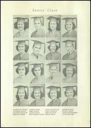 Page 11, 1944 Edition, Carter Riverside High School - Eagle Yearbook (Fort Worth, TX) online yearbook collection