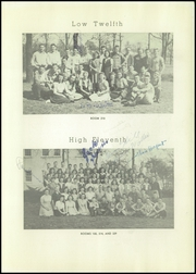 Page 15, 1944 Edition, Carter Riverside High School - Eagle Yearbook (Fort Worth, TX) online yearbook collection