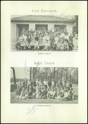 Page 16, 1944 Edition, Carter Riverside High School - Eagle Yearbook (Fort Worth, TX) online yearbook collection