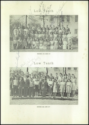 Page 17, 1944 Edition, Carter Riverside High School - Eagle Yearbook (Fort Worth, TX) online yearbook collection