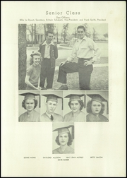Page 5, 1944 Edition, Carter Riverside High School - Eagle Yearbook (Fort Worth, TX) online yearbook collection