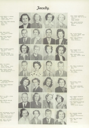 Page 9, 1947 Edition, Carter Riverside High School - Eagle Yearbook (Fort Worth, TX) online yearbook collection