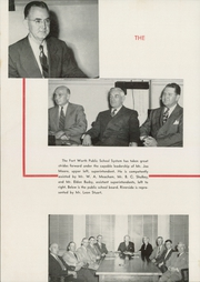 Page 10, 1948 Edition, Carter Riverside High School - Eagle Yearbook (Fort Worth, TX) online yearbook collection