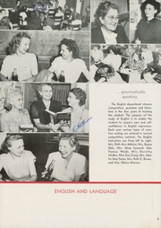 Page 12, 1948 Edition, Carter Riverside High School - Eagle Yearbook (Fort Worth, TX) online yearbook collection