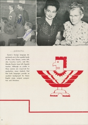Page 13, 1948 Edition, Carter Riverside High School - Eagle Yearbook (Fort Worth, TX) online yearbook collection