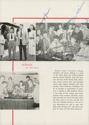 Page 14, 1948 Edition, Carter Riverside High School - Eagle Yearbook (Fort Worth, TX) online yearbook collection