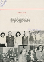 Page 15, 1948 Edition, Carter Riverside High School - Eagle Yearbook (Fort Worth, TX) online yearbook collection
