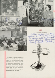 Page 16, 1948 Edition, Carter Riverside High School - Eagle Yearbook (Fort Worth, TX) online yearbook collection