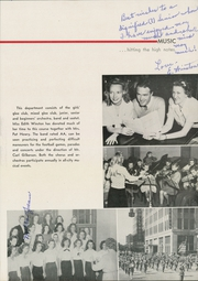 Page 17, 1948 Edition, Carter Riverside High School - Eagle Yearbook (Fort Worth, TX) online yearbook collection