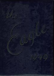 Carter Riverside High School - Eagle Yearbook (Fort Worth, TX) online yearbook collection, 1949 Edition, Page 1