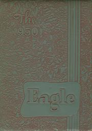 Carter Riverside High School - Eagle Yearbook (Fort Worth, TX) online yearbook collection, 1950 Edition, Page 1