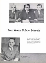 Page 110, 1958 Edition, Carter Riverside High School - Eagle Yearbook (Fort Worth, TX) online yearbook collection