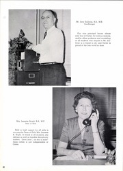 Page 112, 1958 Edition, Carter Riverside High School - Eagle Yearbook (Fort Worth, TX) online yearbook collection