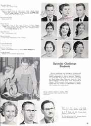 Page 115, 1958 Edition, Carter Riverside High School - Eagle Yearbook (Fort Worth, TX) online yearbook collection