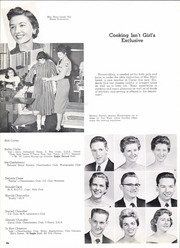 Page 116, 1958 Edition, Carter Riverside High School - Eagle Yearbook (Fort Worth, TX) online yearbook collection