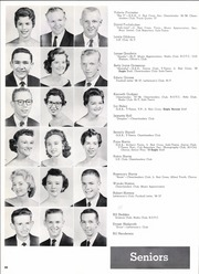 Page 118, 1958 Edition, Carter Riverside High School - Eagle Yearbook (Fort Worth, TX) online yearbook collection