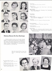 Page 120, 1958 Edition, Carter Riverside High School - Eagle Yearbook (Fort Worth, TX) online yearbook collection