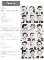 Page 121, 1958 Edition, Carter Riverside High School - Eagle Yearbook (Fort Worth, TX) online yearbook collection