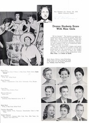 Page 123, 1958 Edition, Carter Riverside High School - Eagle Yearbook (Fort Worth, TX) online yearbook collection