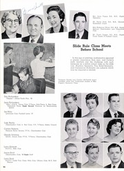 Page 124, 1958 Edition, Carter Riverside High School - Eagle Yearbook (Fort Worth, TX) online yearbook collection