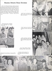 Page 21, 1958 Edition, Carter Riverside High School - Eagle Yearbook (Fort Worth, TX) online yearbook collection