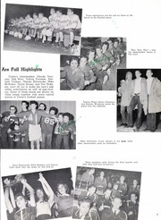 Page 23, 1958 Edition, Carter Riverside High School - Eagle Yearbook (Fort Worth, TX) online yearbook collection
