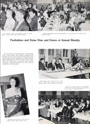 Page 27, 1958 Edition, Carter Riverside High School - Eagle Yearbook (Fort Worth, TX) online yearbook collection