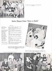Page 31, 1958 Edition, Carter Riverside High School - Eagle Yearbook (Fort Worth, TX) online yearbook collection