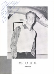 Page 34, 1958 Edition, Carter Riverside High School - Eagle Yearbook (Fort Worth, TX) online yearbook collection