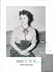 Page 35, 1958 Edition, Carter Riverside High School - Eagle Yearbook (Fort Worth, TX) online yearbook collection
