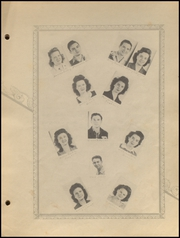 Page 17, 1944 Edition, Red Oak High School - Hawk Yearbook (Red Oak, TX) online yearbook collection