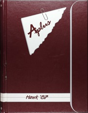 Page 1, 1987 Edition, Red Oak High School - Hawk Yearbook (Red Oak, TX) online yearbook collection