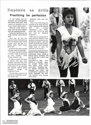Page 16, 1987 Edition, Red Oak High School - Hawk Yearbook (Red Oak, TX) online yearbook collection