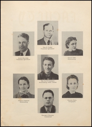 Page 17, 1939 Edition, Robstown High School - Cotton Picker Yearbook (Robstown, TX) online yearbook collection