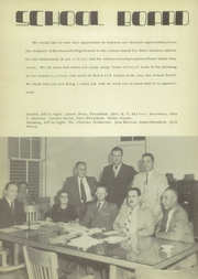 Page 10, 1950 Edition, Brownsville High School - Palmetto Yearbook (Brownsville, TX) online yearbook collection