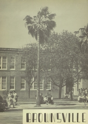 Page 6, 1950 Edition, Brownsville High School - Palmetto Yearbook (Brownsville, TX) online yearbook collection