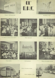 Page 8, 1950 Edition, Brownsville High School - Palmetto Yearbook (Brownsville, TX) online yearbook collection